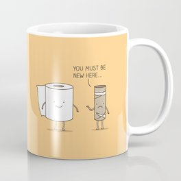 paperwork Coffee Mug
