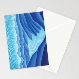 West Arm of Kootenay Lake Stationery Cards