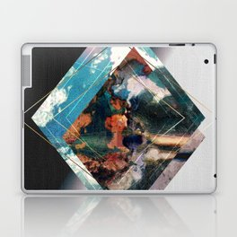 """Planet Diamond"" Laptop & iPad Skin"