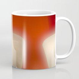 Retro Lighting Coffee Mug
