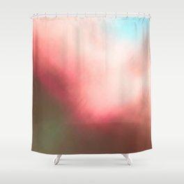 in dreams III Shower Curtain