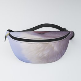 fluff Fanny Pack