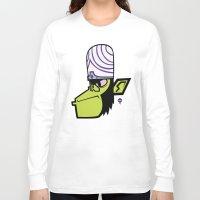 jojo Long Sleeve T-shirts featuring Marki JoJo by maun