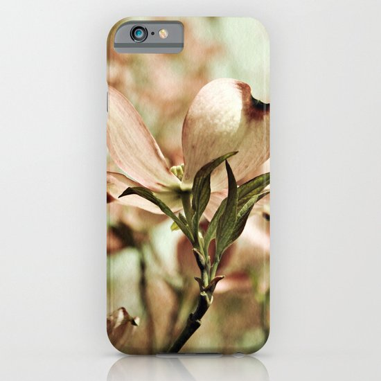 Rose Pink iPhone & iPod Case