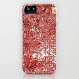 Love card iPhone Case