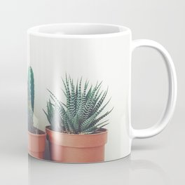 Potted Plants Coffee Mug