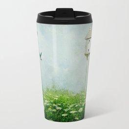 You've Got A Friend Travel Mug