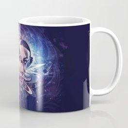 Mothership Coffee Mug