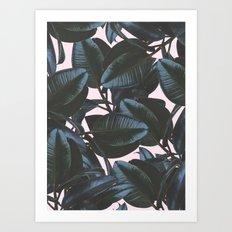 Charming Impression #society6 #decor #buyart Art Print