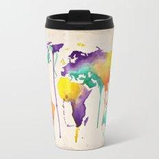 World Splash Travel Mug