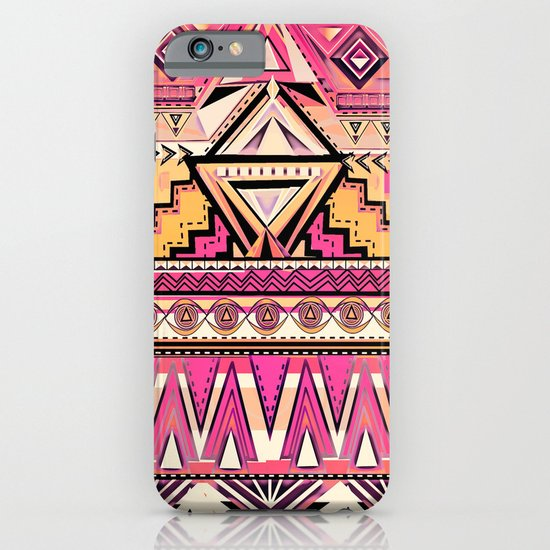hiboux iPhone & iPod Case