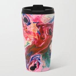 Flame Dragon Travel Mug