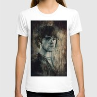 winchester T-shirts featuring Sam Winchester by Sirenphotos