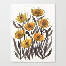 Nuala Canvas Print