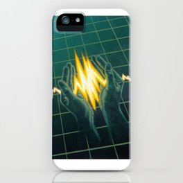 Only a Stone iPhone Case