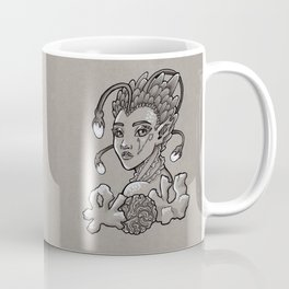Pisces Coffee Mug