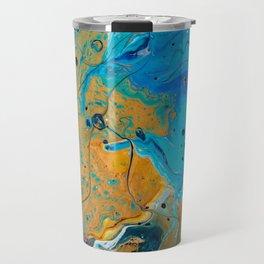 Galaxies Travel Mug
