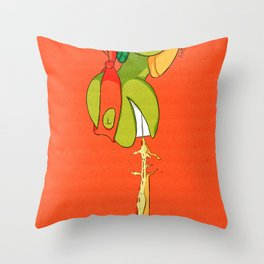Raphael Throw Pillow
