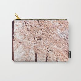 AMSTERDAM / Cherry Blossom Carry-All Pouch