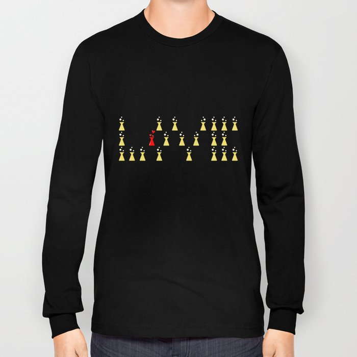 Love potion Long Sleeve T-shirt