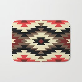 American Native Pattern No. 105 Bath Mat
