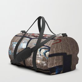 All Chapter Of Insidious Duffle Bag