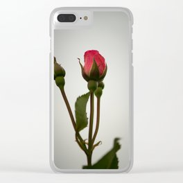 Stand Clear iPhone Case