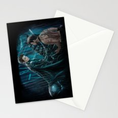 Underworld - Tales of the Forbidden Love Stationery Cards