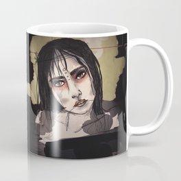 Dysphoria in the Water Coffee Mug