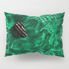 Hyper vortex Pillow Sham