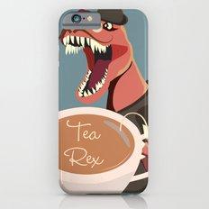 Tea Rex iPhone 6s Slim Case