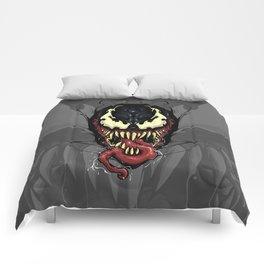 We're Venom Comforters