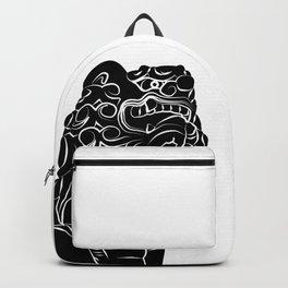 Komainu Backpack