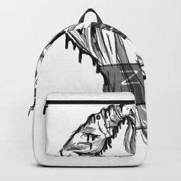 Lil Xan Backpack