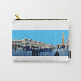Venezia 360 Panorama by FRANKENBERG Carry-All Pouch