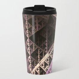 Pastel Pyramidz Travel Mug