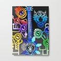 Fusion Keyblade Guitar #54 - Fenrir & Photon Debugger by fierywindwaker