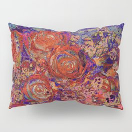 roses where are you Pillow Sham