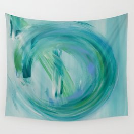 Go Within Wall Tapestry