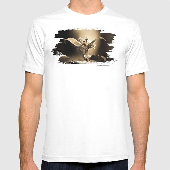 Venus in Flowers T-shirt