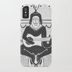 Dali iPhone X Slim Case