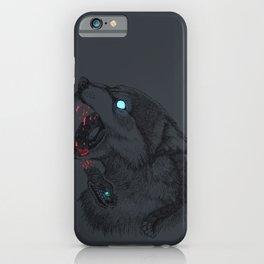 'IIIII' iPhone Case