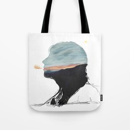 Dream No.1 Tote Bag