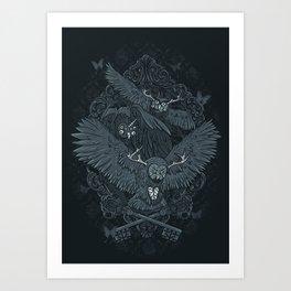 Take Flight Art Print
