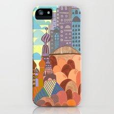 Novo Arkhangelsk iPhone (5, 5s) Slim Case