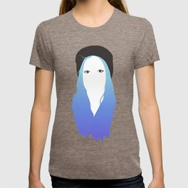 Blue Vector T-shirt