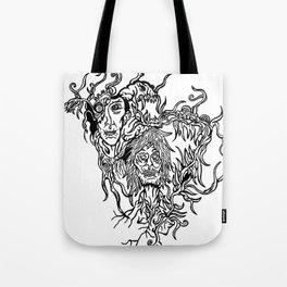 Melancholic Tote Bag