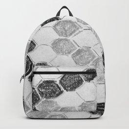 sketch-tiles Backpack
