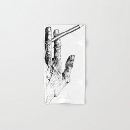2 tools Hand & Bath Towel