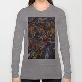Optiscape created to Prince. Long Sleeve T-shirt